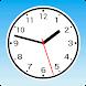 Simple アナログ時計 [秒針対応ウィジェット]