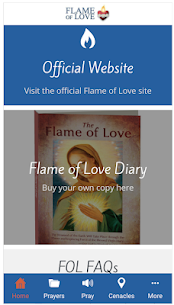 The Flame of Love For Pc | How To Install (Windows 7, 8, 10, Mac) 1