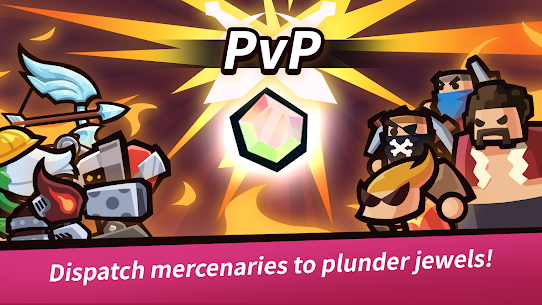Trap Master: Merge Defense Mod Apk 0.5.1 (Coins/Diamonds Increase) 7
