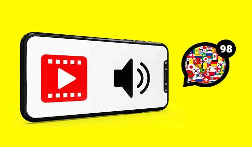 Subtitles - Video tube player translate 1.2.105 Screenshots 6