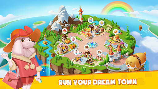 Bingo Town - Free Bingo Online&Town-building Game android2mod screenshots 11