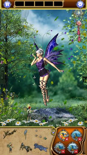 Hidden Object Hunt: Fairy Quest apkpoly screenshots 5