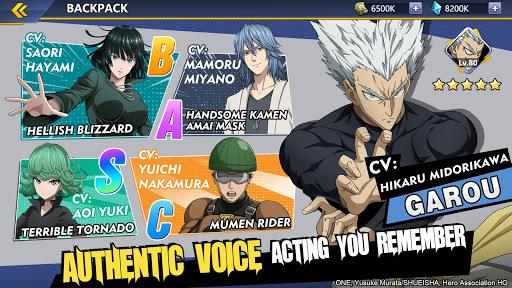 One-Punch Man: Road to Hero 2.0  Screenshots 5