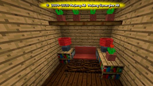 Furniture mods for Minecraft version 2