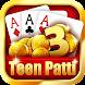 Teen Patti Rich