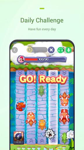 HeyFun - Play instant games & Meet new friends  screenshots 6