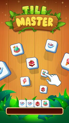 Tile Master 3D - Classic Triple Match Puzzle Games screenshots 1