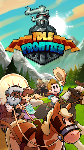Idle Frontier: Tap Town Tycoon 1.062 screenshots 1