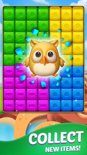 Judy Blast - Candy Pop Games goodtube screenshots 3