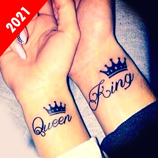 Tattoo Maker - Love Tattoo