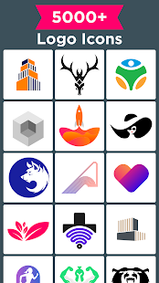Logo Maker - Free Graphic Design
