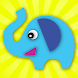 Toddler Educational Puzzles: Pooza for Toddlers - Androidアプリ