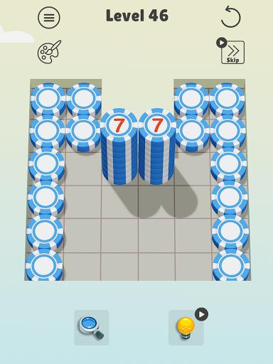 Blocks Stack Puzzle  screenshots 24