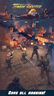 zombie shooting survive - zombie fps gameのおすすめ画像4