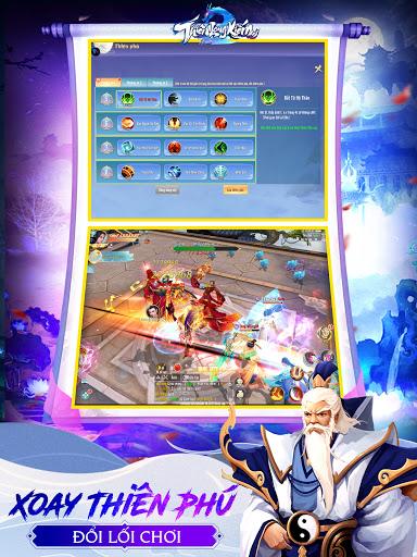 Thiu00ean Long Kiu1ebfm 2: PK Lu00ean Vip 3.0.0 screenshots 10