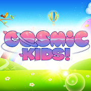 Cosmic Kids Yoga