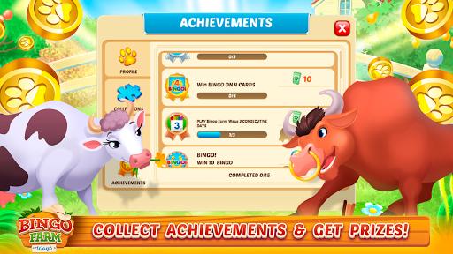 Bingo Farm Ways: Bingo Games  screenshots 3
