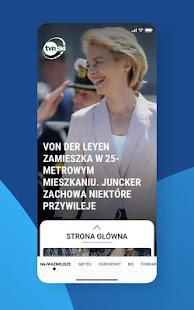 TVN24 screenshots 3