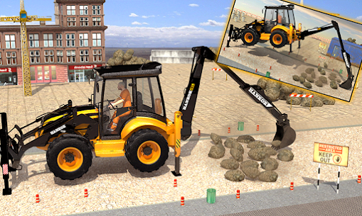 Excavator Simulator  Construction For Pc – Free Download For Windows 7, 8, 10 And Mac 1