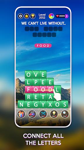 Word Vistas- Stack Word Search 1.2.9 screenshots 3