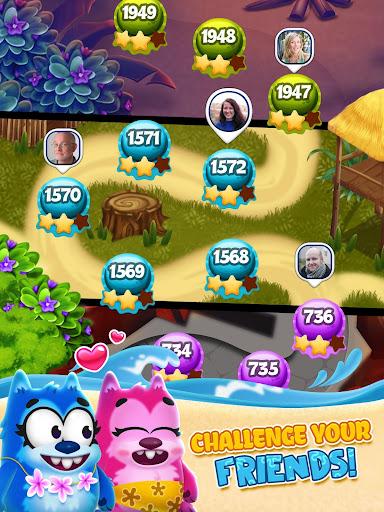 Bubble Shooter - Beach Pop Games 3.0 screenshots 16