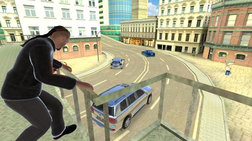 Land Cruiser Drift Simulator 1.7 Screenshots 24