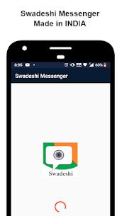 Indian Messenger – Swadeshi Messenger 1