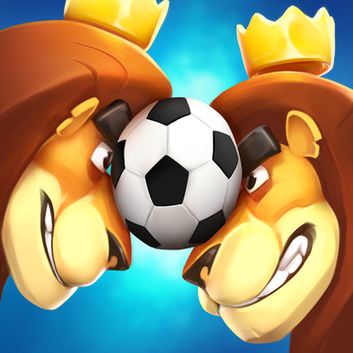 Rumble Stars Football 1.9.0.1