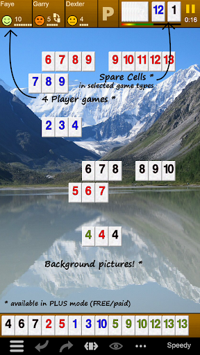 Pup Rummy 2.2.7 screenshots 3