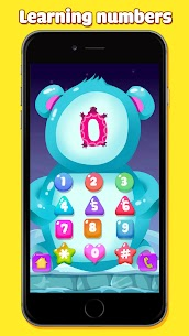Phone for kids baby For Pc (Windows 7/8/10 And Mac) 1