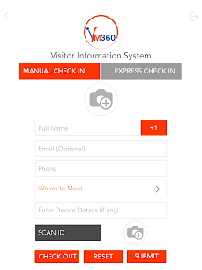 iVM360 Reception 1.0.1 Mod + Data Download 2