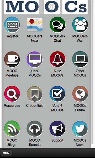 "MOOCs University (""MOOCs U"") For PC Windows (7, 8, 10, 10X) & Mac Computer Image Number- 5"