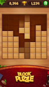 Wood Block Puzzle  For Pc (Download Windows 7/8/10 And Mac) 2
