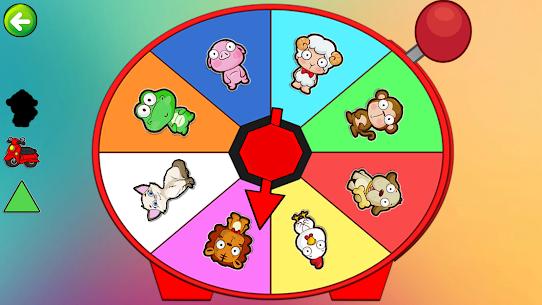 Jocuri educative pentru copii 2