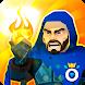 ウィザードの戦いアイドルバトルシミュレーター   ARPGゲーム   War of Wizards