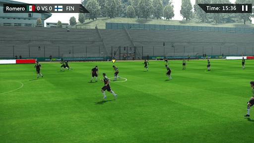 Soccer - Ultimate Team 4.1.0 screenshots 1