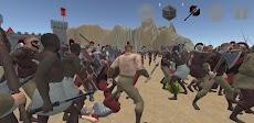 Spartacus Gladiator Uprising: RPG Melee Combatのおすすめ画像5