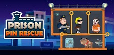 Prison Pin Rescue: Pull Him Outのおすすめ画像1