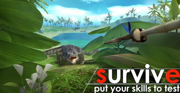 Survival Island: EVO – Survivor building home 3