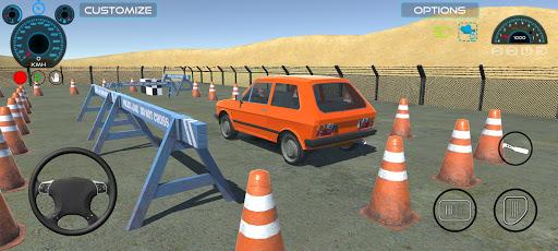 Code Triche Simulateur de parking : Aventure extrême (Astuce) APK MOD screenshots 1