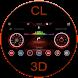 CL Theme 3D Style