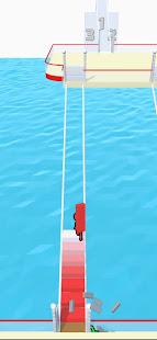 Bridge Race