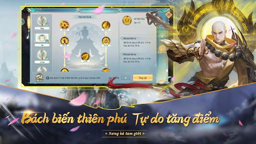 Tu00e2n Tru Thu1ea7n Truyu1ec7n 1.1.9 screenshots 5