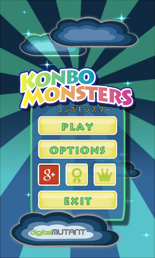 Konbo Monsters™ For PC Windows (7, 8, 10, 10X) & Mac Computer Image Number- 6