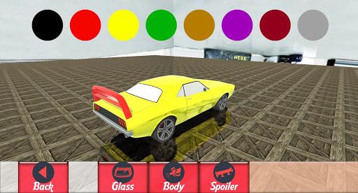 Modified Cars 2.8 screenshots 3