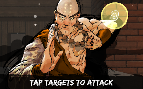 Touch of Death Hack for Android and iOS 2