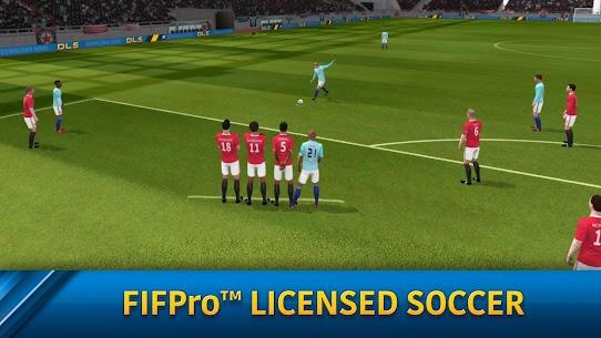 Dream League Soccer MOD Apk 6.1 (Unlimited Money) 1