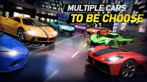 Crazy Speed Car 1.03.5052 screenshots 5