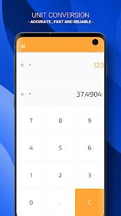 Calculator Plus - It's More Than a Calculator