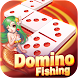 Lucky Domino-Gaple Remi Poker Fishing Game Online